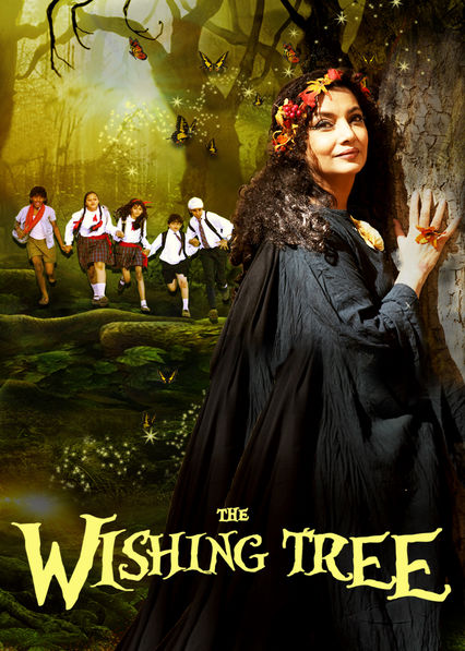 The Wishing Tree.2017.720p.WebDL.AVC.AC3 5.1.ESub.DTOne