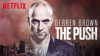 Derren Brown The Push