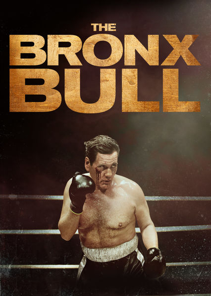 The Bronx Bull on Netflix Canada