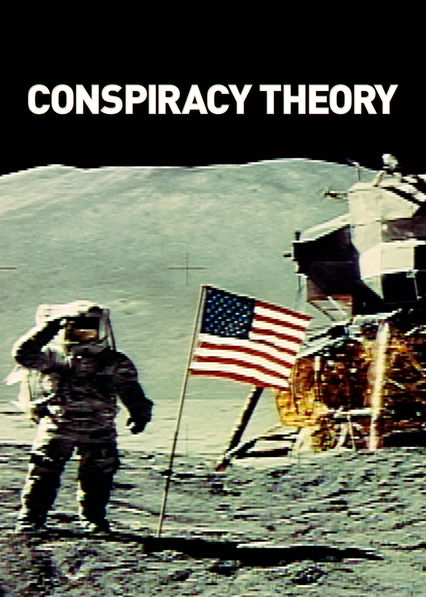 Conspiracy Theory: Did We Land on the Moon? on Netflix Canada