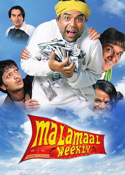 Malamaal Weekly on Netflix Canada