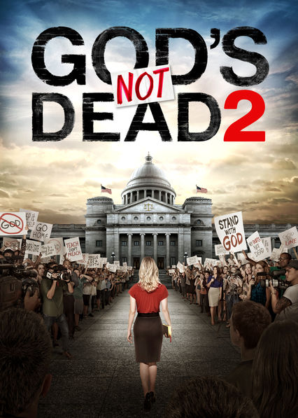 God's Not Dead 2 on Netflix Canada
