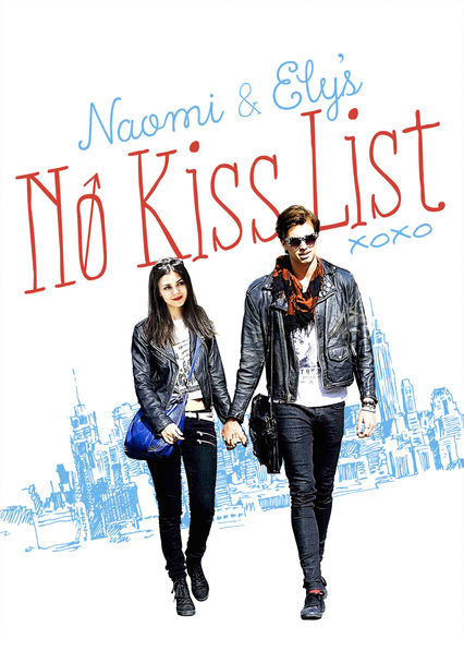 Naomi and Ely's No Kiss List on Netflix Canada