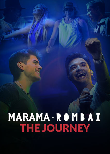 The Journey: Márama y Rombai