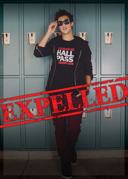 Expelled