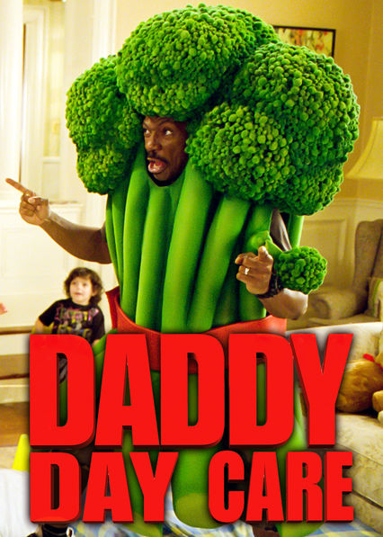 Daddy Day Care on Netflix Canada