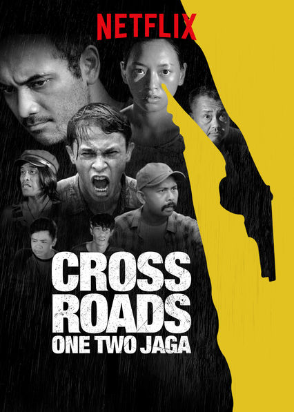 Crossroads: One Two Jaga on Netflix Canada