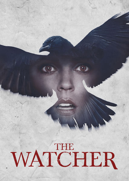 The Watcher on Netflix Canada