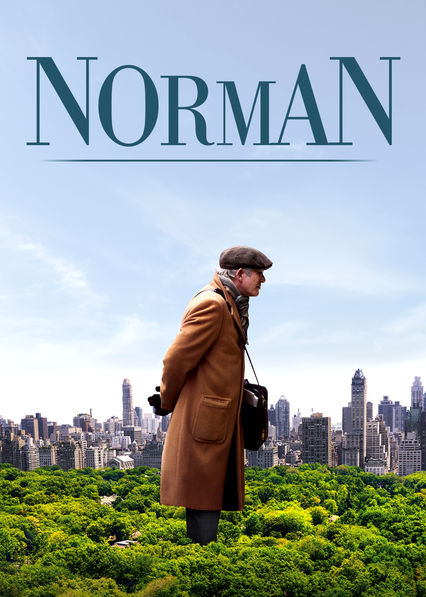 Norman: The Moderate Rise and Tragic Fall of a New York Fixer on Netflix Canada