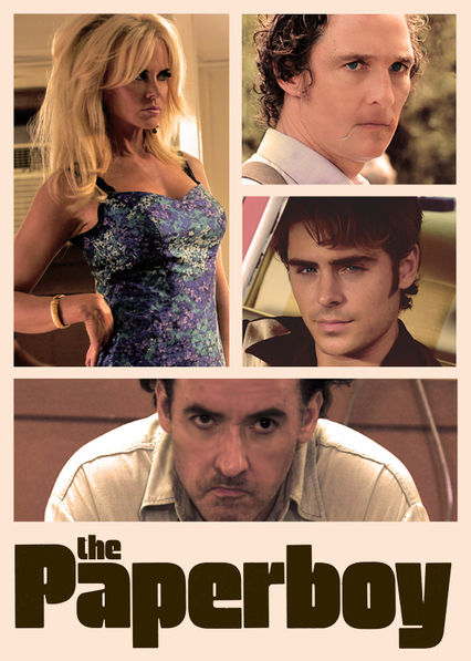 The Paperboy on Netflix Canada