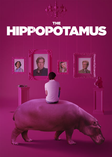 The Hippopotamus on Netflix Canada