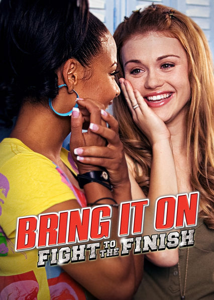 Bring It On: Fight to the Finish on Netflix Canada