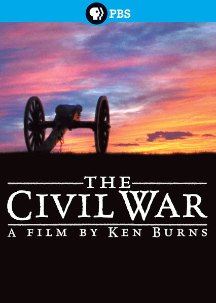Ken Burns: The Civil War on Netflix Canada