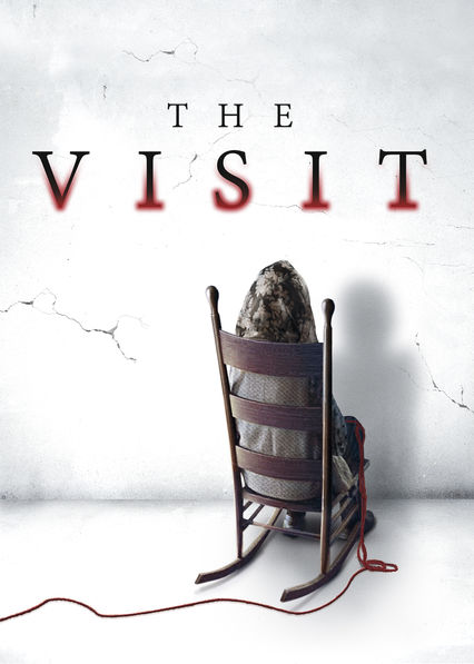 The Visit on Netflix Canada