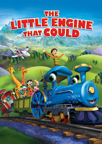 the little engine that could i Young train fans will enjoy this message-filled ride read common sense media's the little engine that could review, age rating, and parents guide.