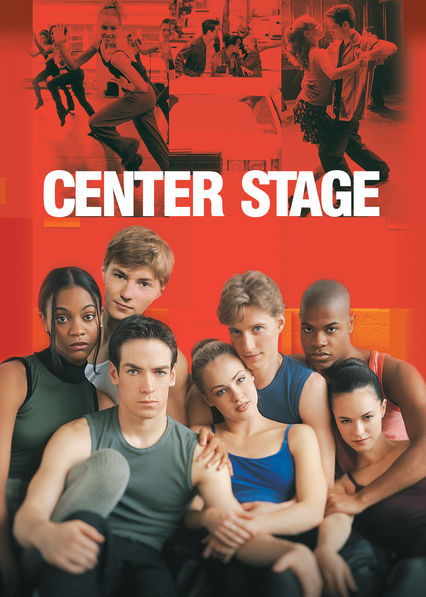 Center Stage on Netflix Canada