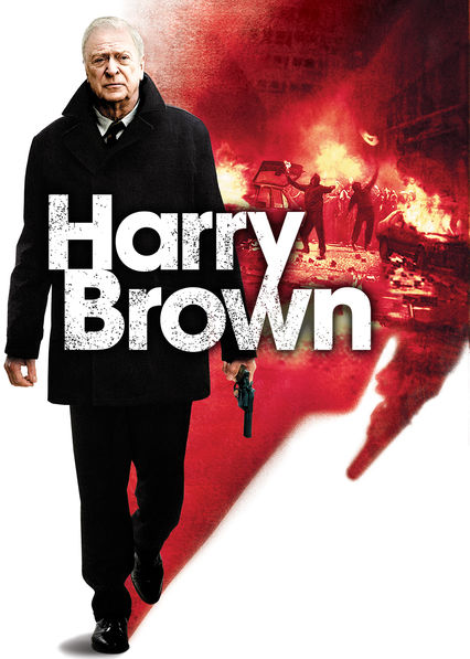 Harry Brown on Netflix Canada
