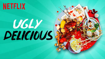 Ugly Delicious on Netflix Canada