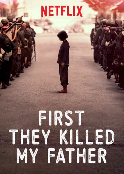 First They Killed My Father on Netflix Canada