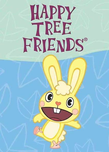 Happy Tree Friends on Netflix Canada