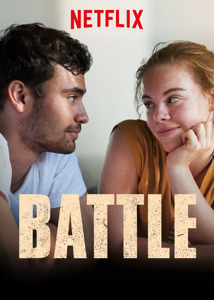 Battle on Netflix Canada