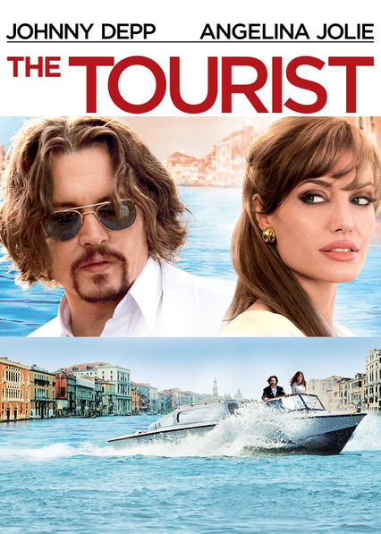 The Tourist on Netflix Canada
