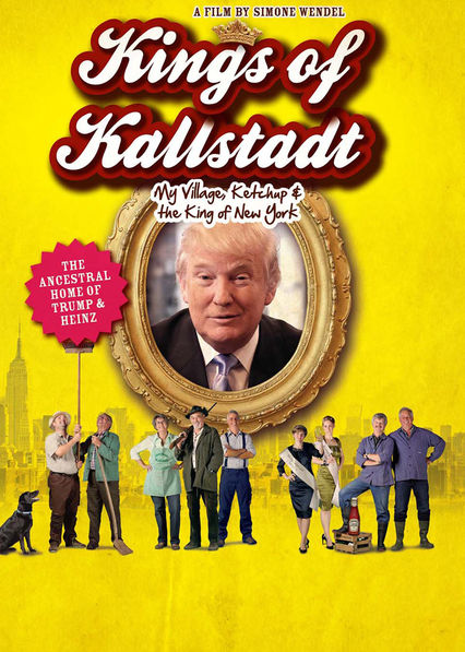 Kings of Kallstadt