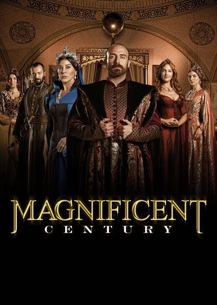 Magnificent Century on Netflix Canada