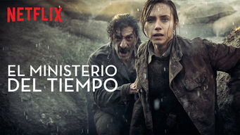 The Ministry of Time on Netflix Canada