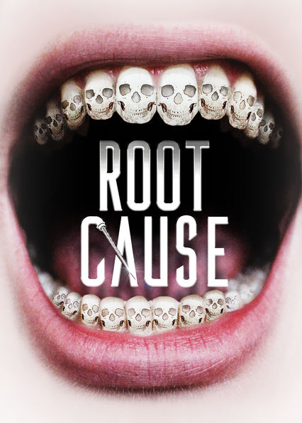 Root Cause on Netflix Canada