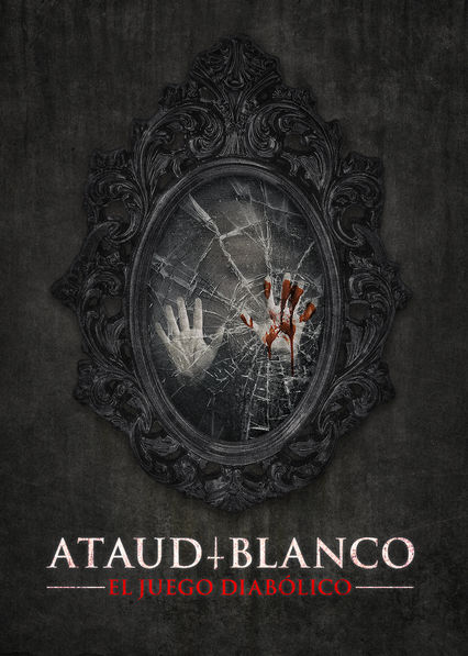 Ataud Blanco (White Coffin)