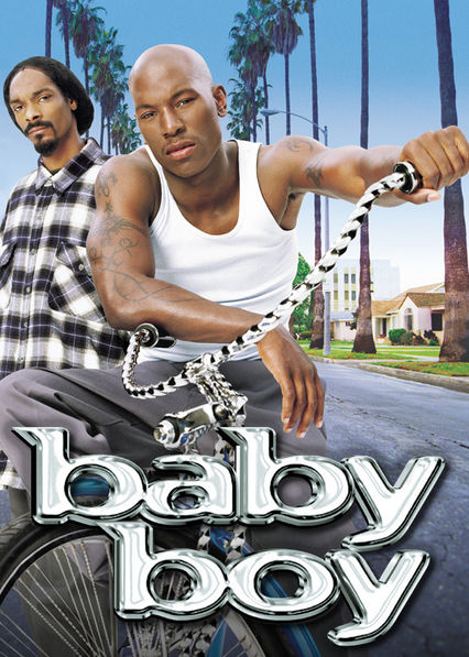 is baby boy available to watch on canadian netflix new on