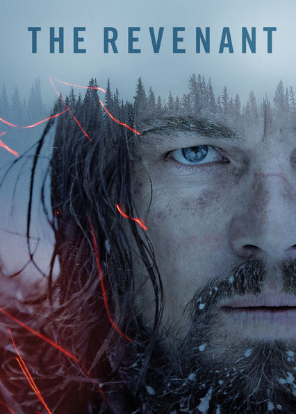 The Revenant on Netflix Canada