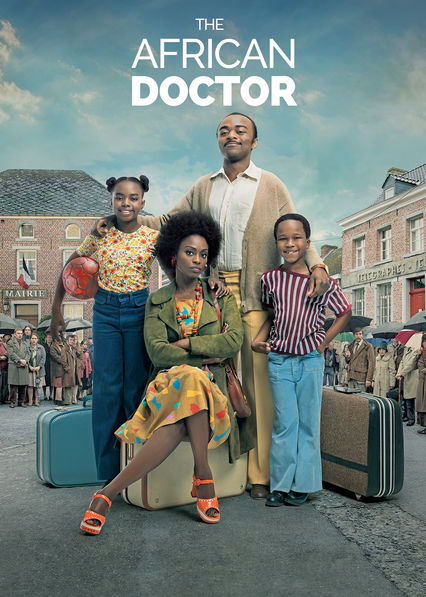 The African Doctor on Netflix Canada