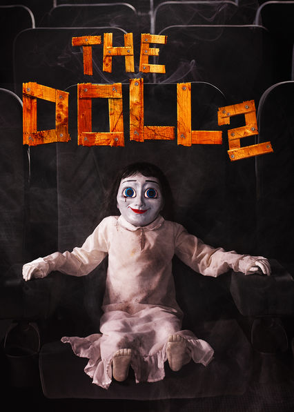 The Doll 2 on Netflix Canada