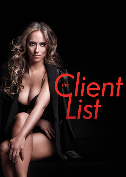 The Client List on Netflix Canada