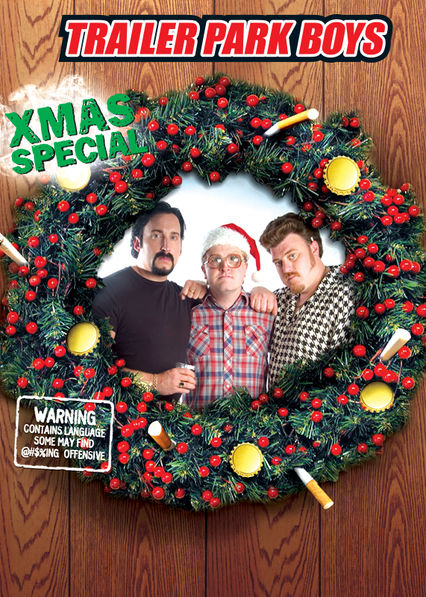Trailer Park Boys: Xmas Special on Netflix Canada