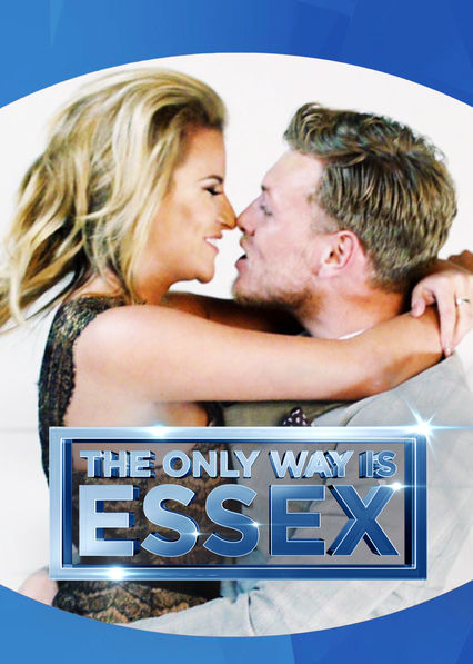 The Only Way Is Essex on Netflix Canada