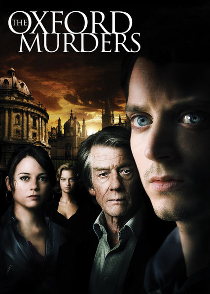 The Oxford Murders