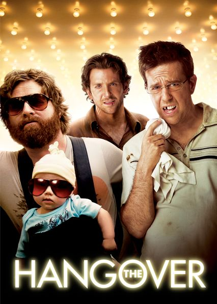 The Hangover on Netflix Canada