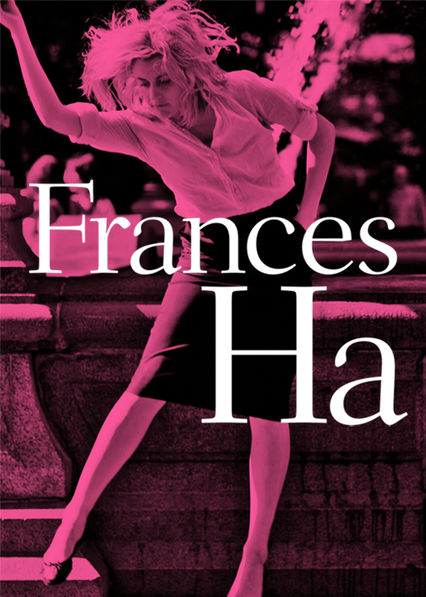 Frances Ha on Netflix Canada