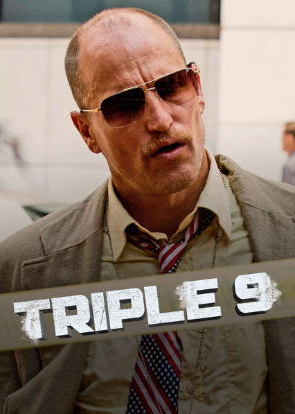 Triple Nine on Netflix Canada