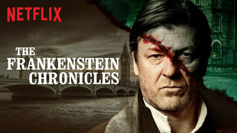The Frankenstein Chronicles on Netflix Canada