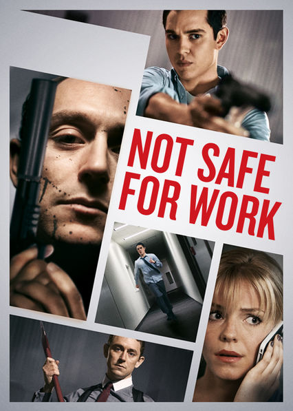 Not Safe for Work on Netflix Canada