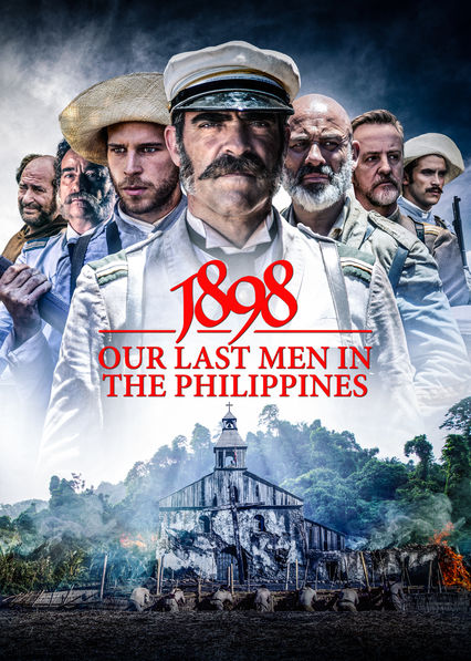 Los Últimos de Filipinas on Netflix Canada