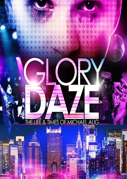 Glory Daze: The Life and Times of Michael Alig on Netflix Canada