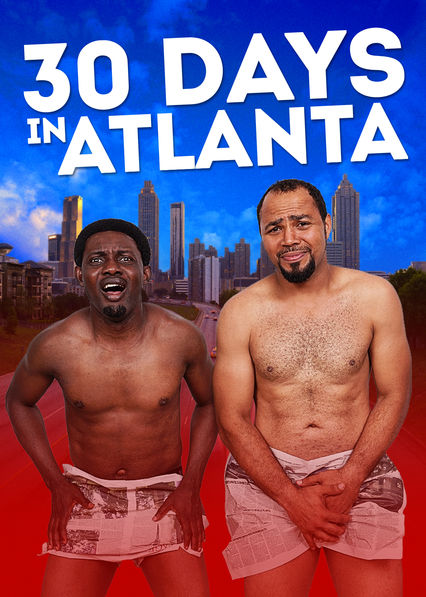 30 Days in Atlanta
