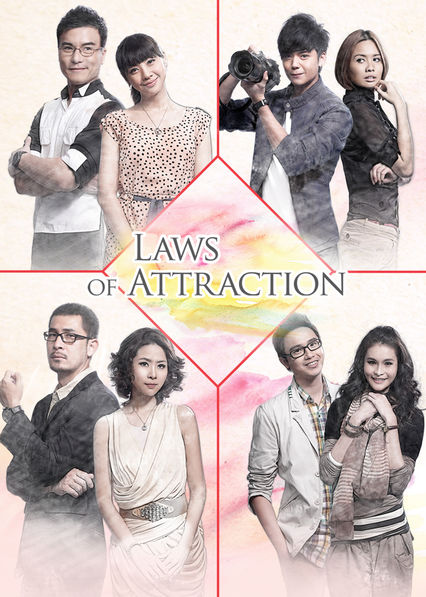 Laws of Attraction on Netflix Canada