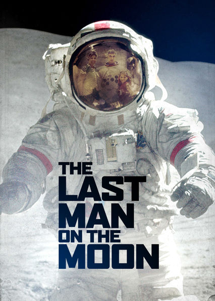 The Last Man on the Moon on Netflix Canada