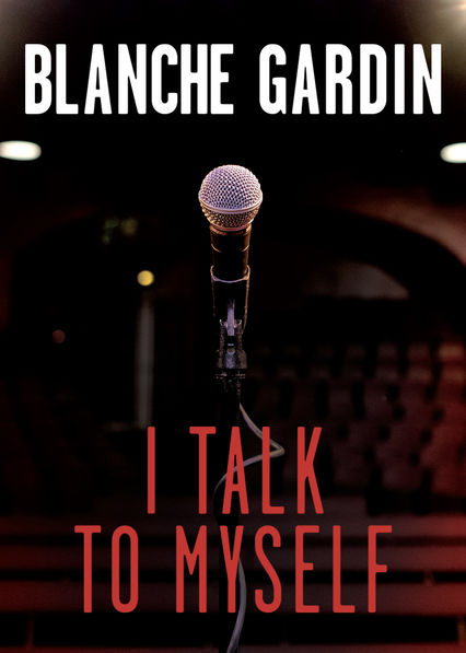 Blanche Gardin: I talk to myself